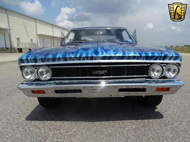 1966 Chevrolet Malibu - Florida (35)