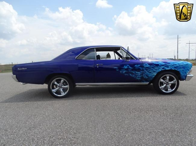 1966 Chevrolet Malibu - Florida (38)