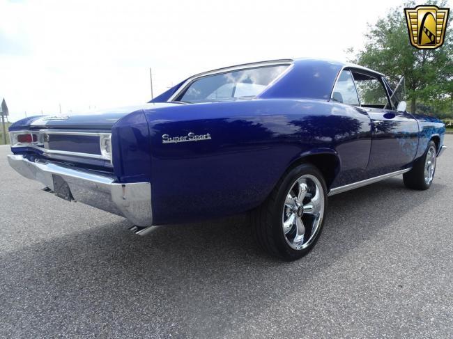1966 Chevrolet Malibu - 1966 (39)
