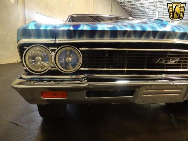1966 Chevrolet Malibu - 1966 (47)