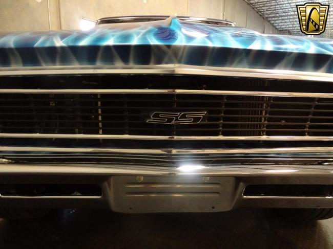 1966 Chevrolet Malibu - Chevrolet (48)