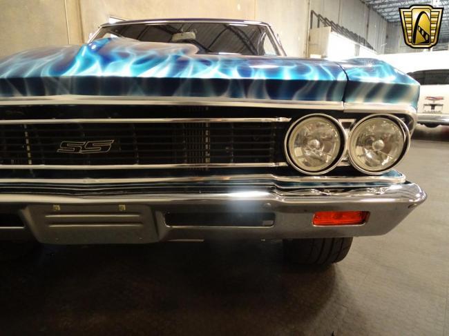 1966 Chevrolet Malibu - Florida (49)