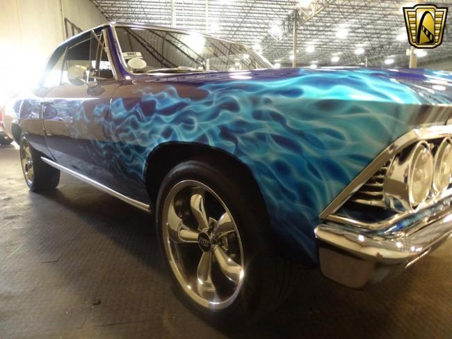 1966 Chevrolet Malibu - Malibu (50)