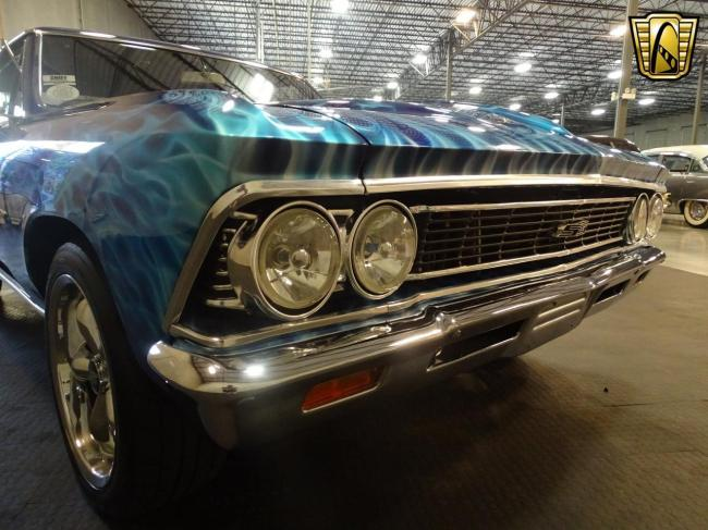 1966 Chevrolet Malibu - Malibu (51)