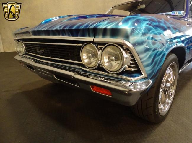 1966 Chevrolet Malibu - 1966 (52)