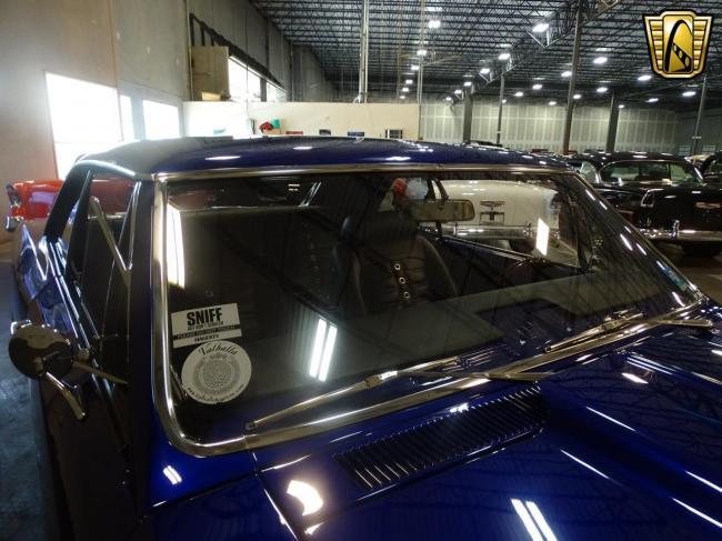 1966 Chevrolet Malibu - Chevrolet (54)