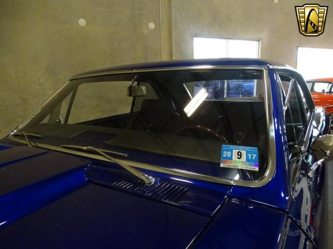 1966 Chevrolet Malibu - Malibu (55)