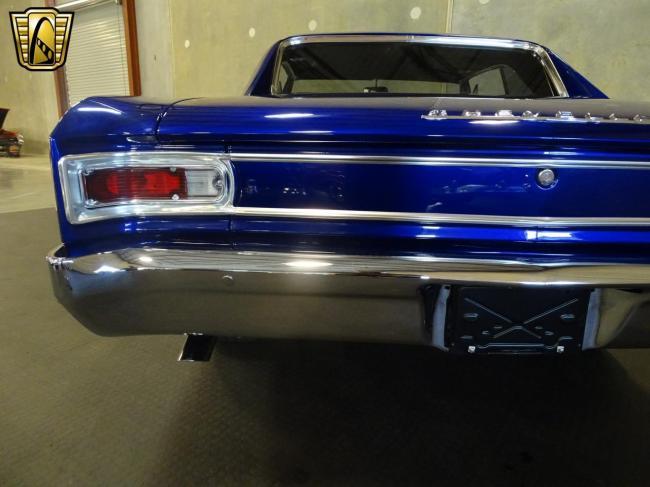 1966 Chevrolet Malibu - Chevrolet (56)