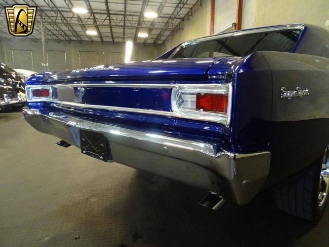 1966 Chevrolet Malibu - 1966 (60)