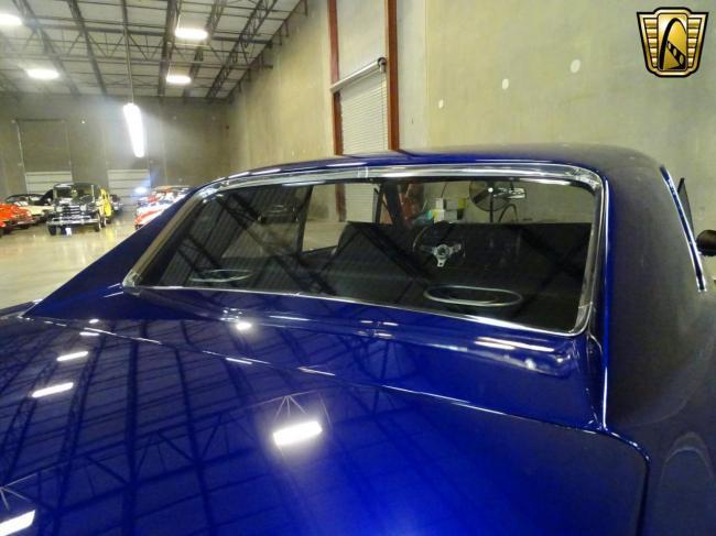 1966 Chevrolet Malibu - Florida (62)