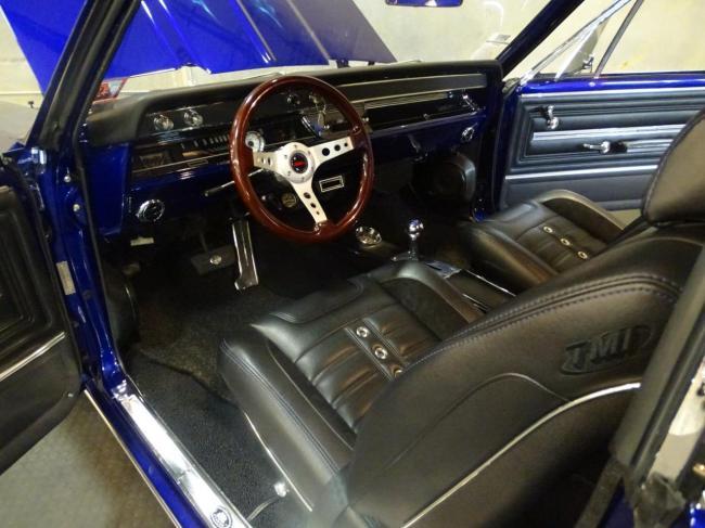 1966 Chevrolet Malibu - Florida (67)