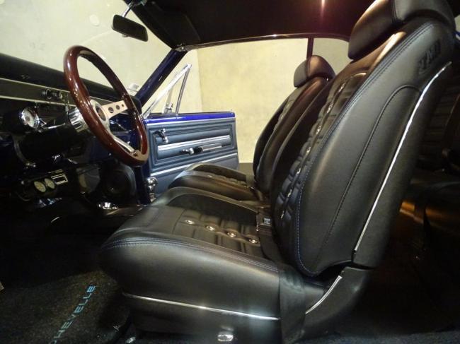 1966 Chevrolet Malibu - 1966 (68)