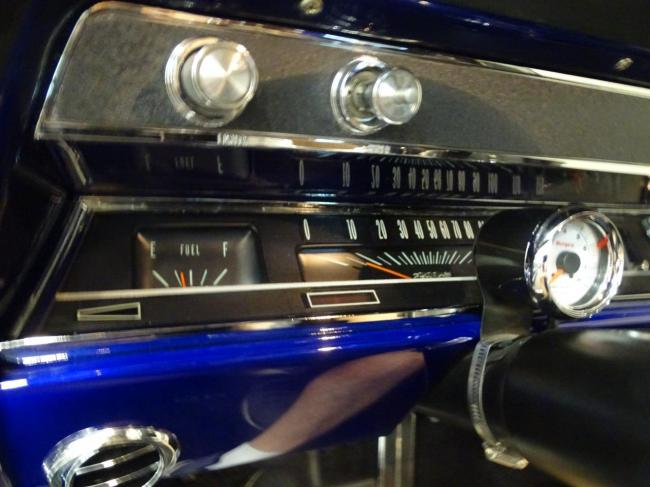 1966 Chevrolet Malibu - Malibu (72)