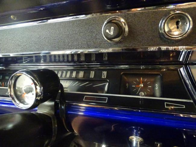 1966 Chevrolet Malibu - 1966 (73)