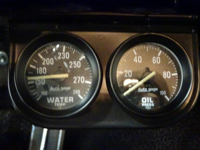 1966 Chevrolet Malibu - Chevrolet (76)
