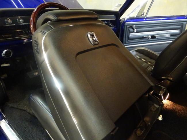 1966 Chevrolet Malibu - Florida (90)