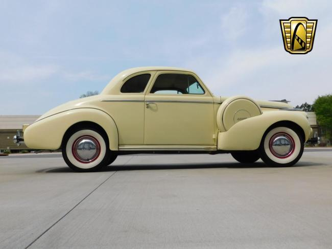1940 Buick 2-Dr Coupe - Georgia (16)