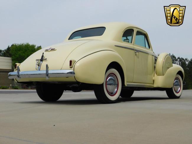 1940 Buick 2-Dr Coupe - Georgia (19)
