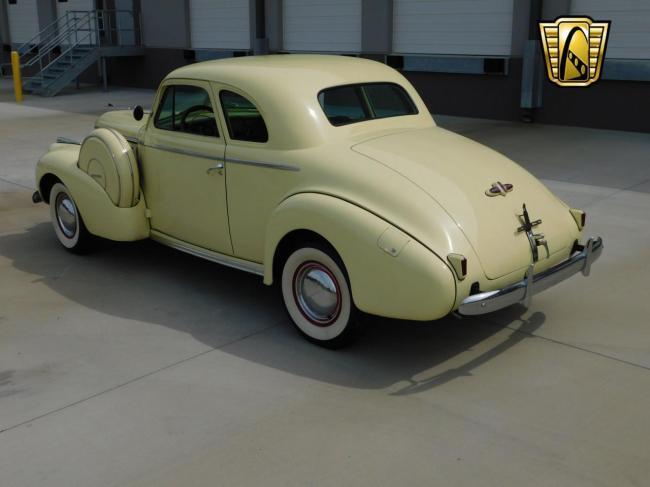 1940 Buick 2-Dr Coupe - Georgia (23)
