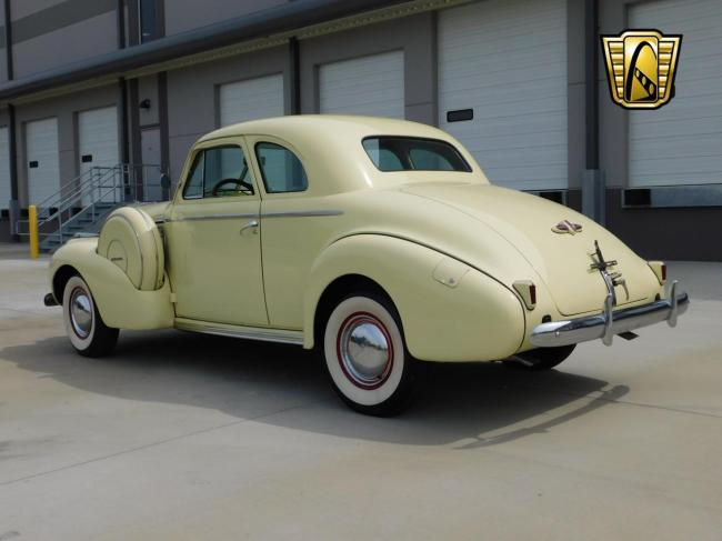 1940 Buick 2-Dr Coupe - 1940 (24)