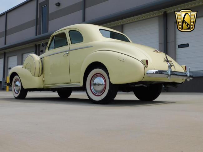 1940 Buick 2-Dr Coupe - 1940 (25)