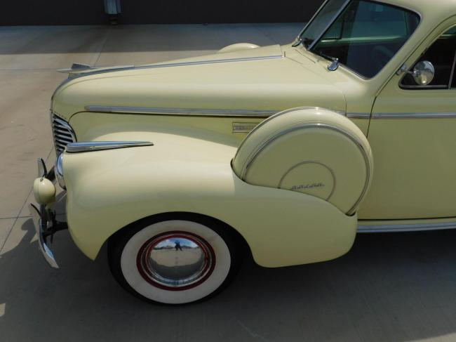1940 Buick 2-Dr Coupe - 1940 (27)