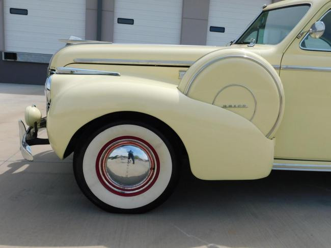 1940 Buick 2-Dr Coupe - 1940 (30)