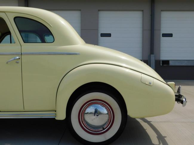 1940 Buick 2-Dr Coupe - 1940 (32)