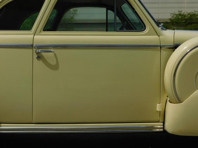 1940 Buick 2-Dr Coupe - Manual (36)