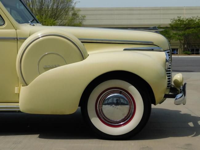 1940 Buick 2-Dr Coupe - Manual (37)