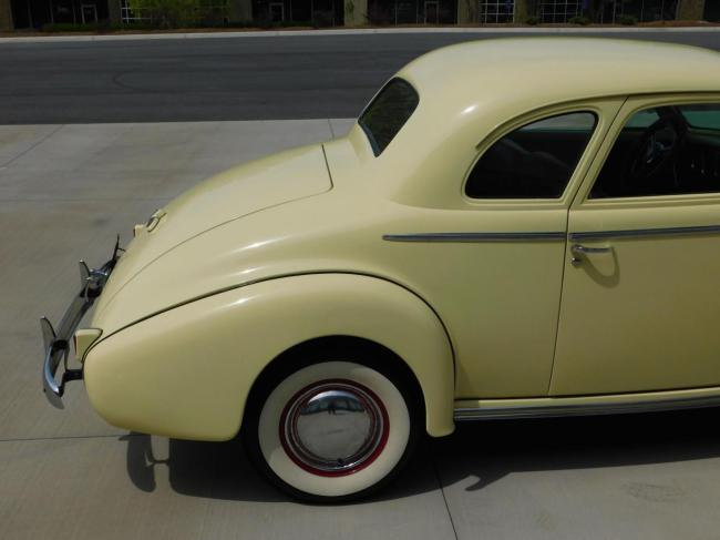 1940 Buick 2-Dr Coupe - Manual (38)