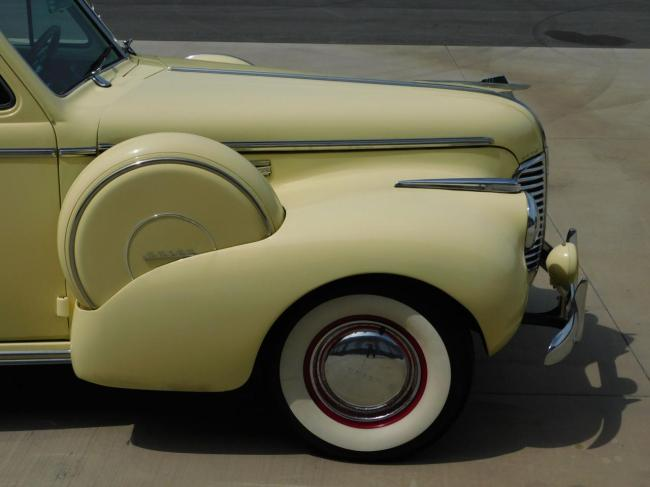 1940 Buick 2-Dr Coupe - 1940 (40)