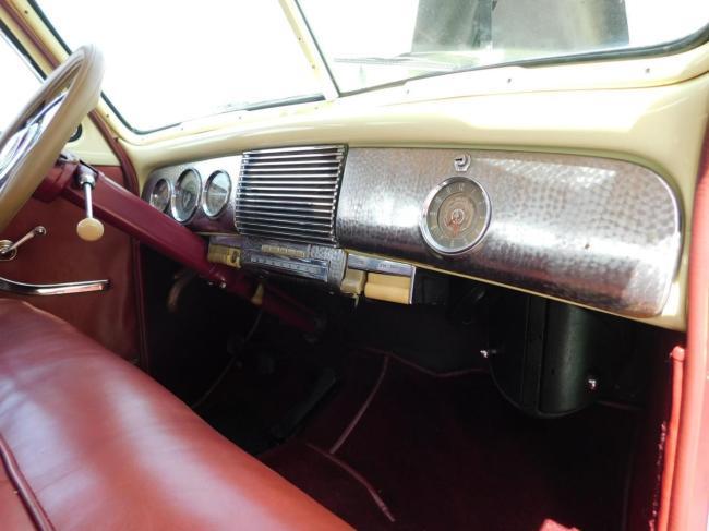 1940 Buick 2-Dr Coupe - Georgia (52)