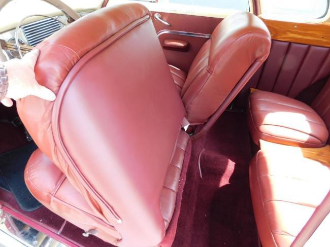 1940 Buick 2-Dr Coupe - Georgia (57)
