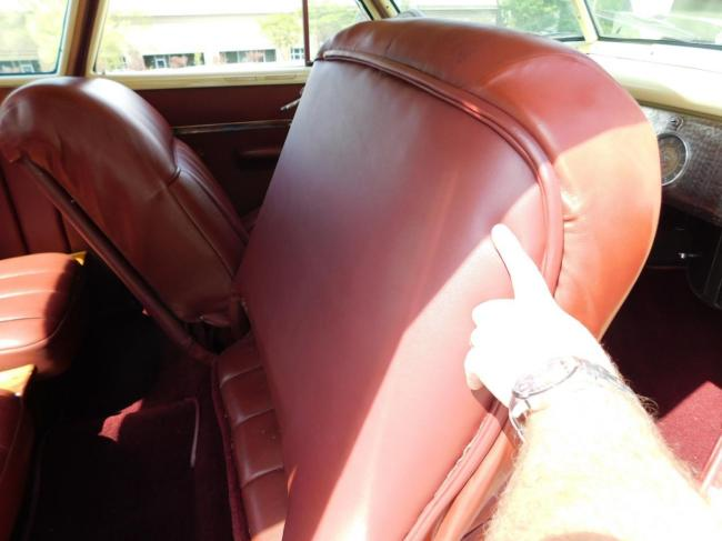 1940 Buick 2-Dr Coupe - Buick (63)