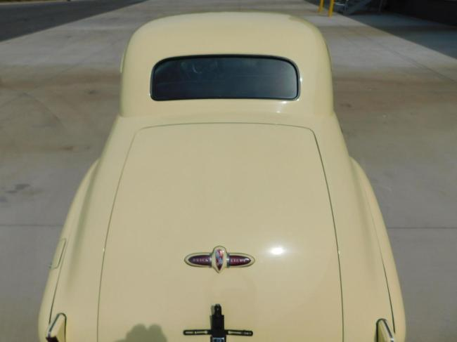 1940 Buick 2-Dr Coupe - 1940 (67)