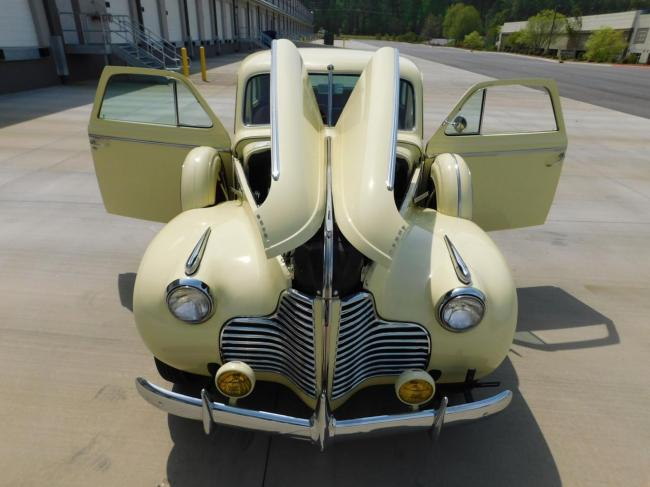 1940 Buick 2-Dr Coupe - 2-Dr Coupe (74)