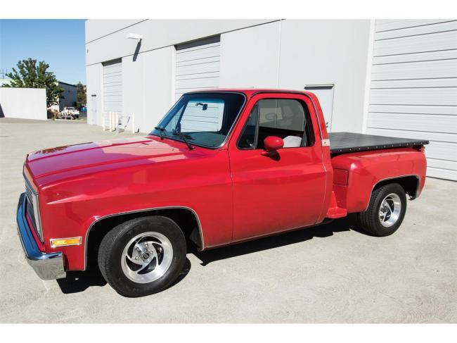 1987 Chevrolet Pickup - Pickup (2)