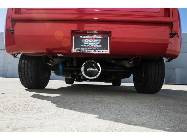 1987 Chevrolet Pickup - California (5)