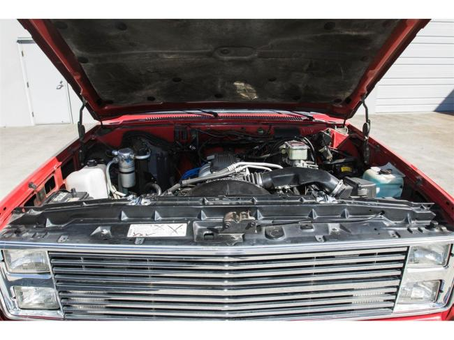 1987 Chevrolet Pickup - 1987 (14)