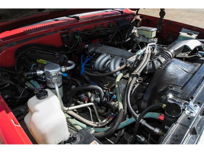 1987 Chevrolet Pickup - 1987 (17)