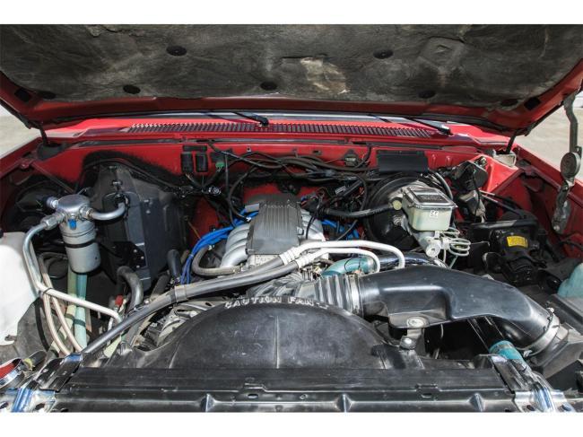 1987 Chevrolet Pickup - Pickup (18)