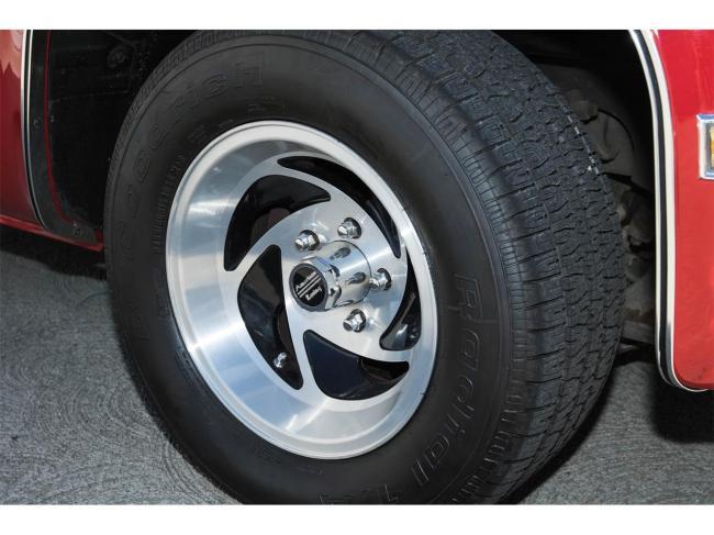 1987 Chevrolet Pickup - 1987 (21)