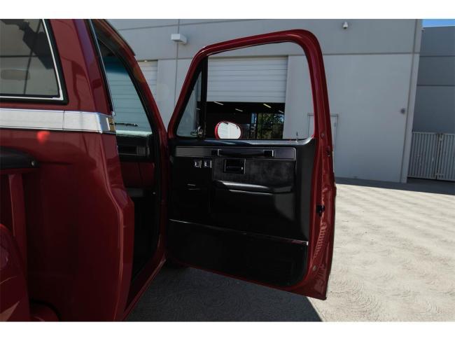 1987 Chevrolet Pickup - Pickup (29)