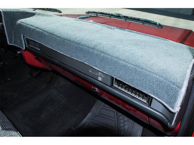 1987 Chevrolet Pickup - Pickup (33)