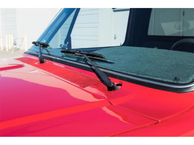 1987 Chevrolet Pickup - Chevrolet (38)