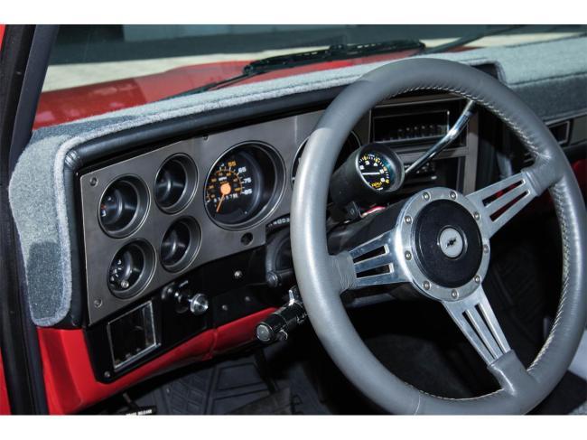 1987 Chevrolet Pickup - 1987 (40)