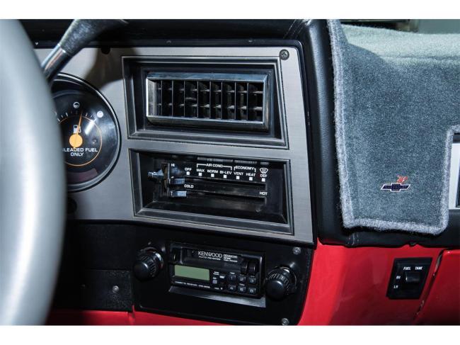 1987 Chevrolet Pickup - Pickup (46)