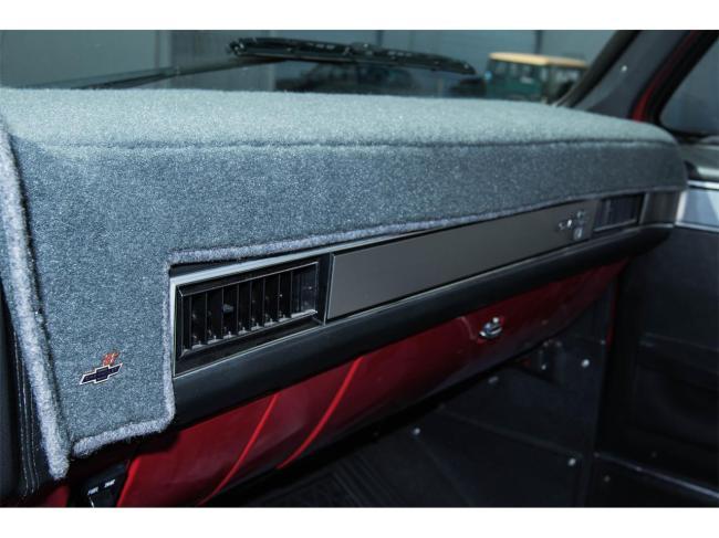 1987 Chevrolet Pickup - 1987 (47)