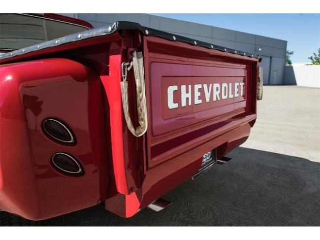 1987 Chevrolet Pickup - California (50)